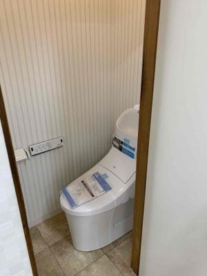 【トイレ】シャンボール静岡 1階 区分店舗事務所