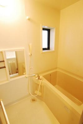 【浴室】ハイムファミールC