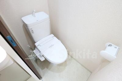 【トイレ】ラグゼ東三国3