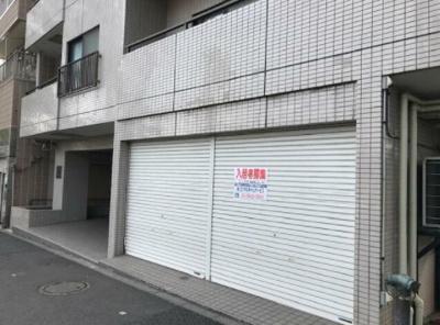 【その他】コスモ方南町