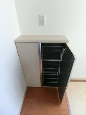 【設備】東四つ木賃貸マンション