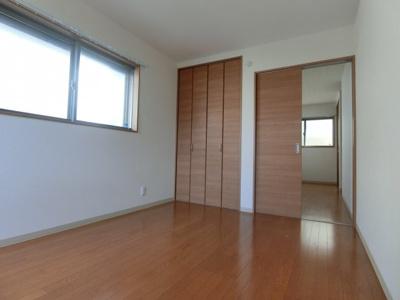 【居間・リビング】東四つ木賃貸マンション