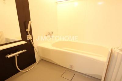 【浴室】クリスタルベイ