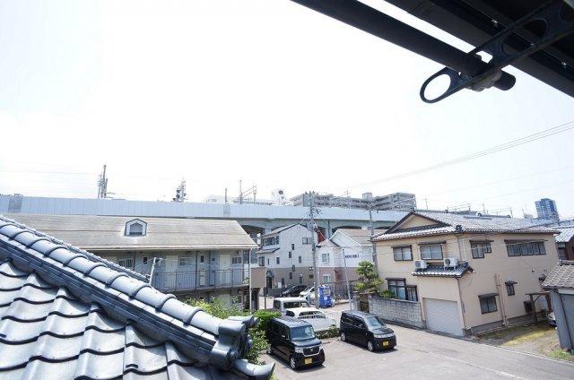 新潟駅徒歩10分の好立地