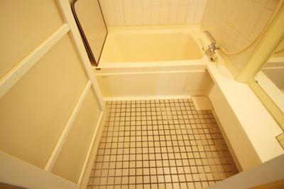 【浴室】パウゼ志紀