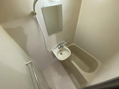 【浴室】シャトー上村