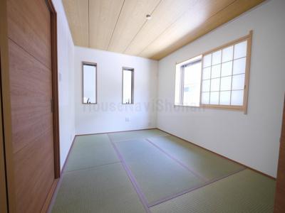 【和室】並木台会社