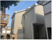 茅ヶ崎市萩園 新築の画像