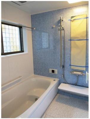 【浴室】茅ヶ崎市萩園 新築
