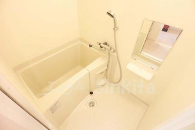 【浴室】ラグゼ東三国1