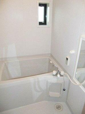 【浴室】セピアコート参番館