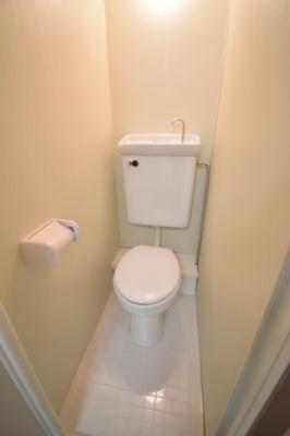 【トイレ】マンション幸宝Ⅱ