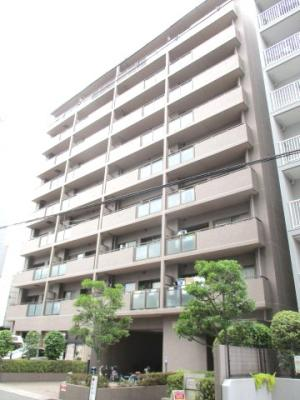 【外観】神戸本山ガーデンハウス