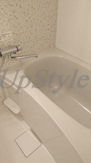 【浴室】クレイシア森下ステーションサイト