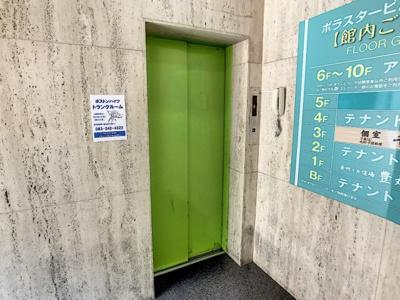 【設備】ポラスタービル下関駅前