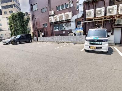 【駐車場】ポラスタービル下関駅前