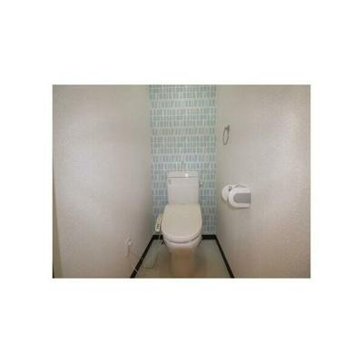 【トイレ】ウィスマ清水