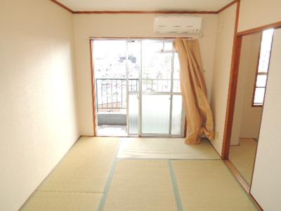 【和室】ローズハイツ