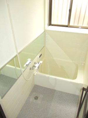 【浴室】神戸市灘区篠原中町4丁目 中古戸建