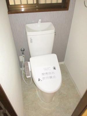 【トイレ】神戸市灘区篠原中町4丁目 中古戸建
