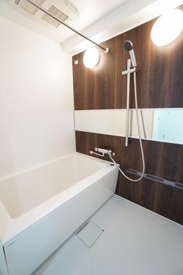 【浴室】じゅうグランドモア薬院Ⅱ