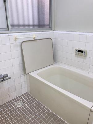 【浴室】西堀戸建
