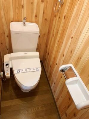 【トイレ】西堀戸建
