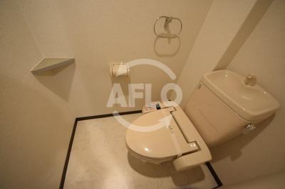 メゾンルージュ小橋 トイレ