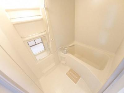 【浴室】アムール船越