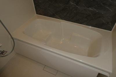 一坪風呂(追い炊き付き)
