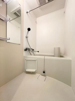 【浴室】フォルトゥーナ南久宝寺