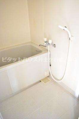 【浴室】サンブルグ通町