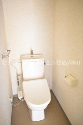 【トイレ】サンブルグ通町