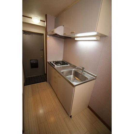 【キッチン】サンセール塩釜