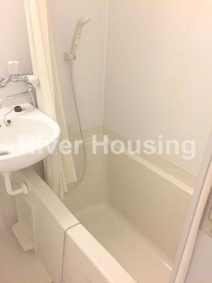 【浴室】J&Jマナー
