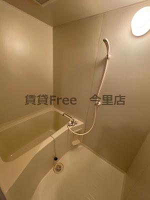 【浴室】サニーパレス山口 仲介手数料無料