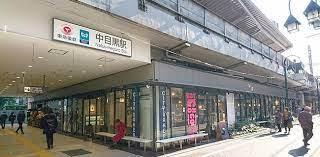 中目黒 祐天寺徒歩圏 2台駐車可能の画像