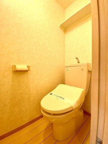 【トイレ】バウハウス
