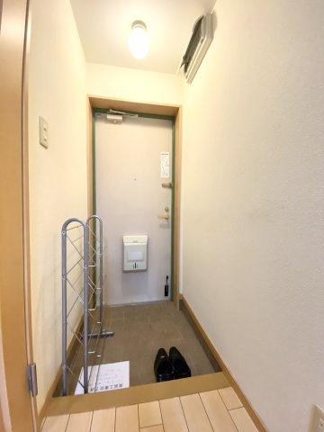 【玄関】バウハウス