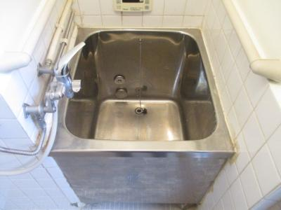 【トイレ】池内マンション
