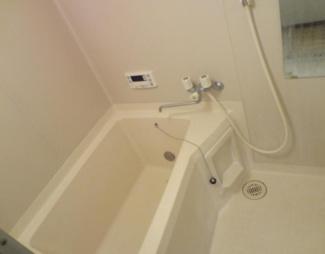 【浴室】伊東市岡一棟アパート