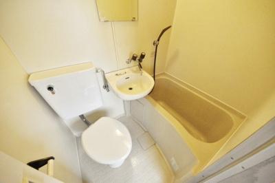 【浴室】CRESTA KOKUBU-クレスタ国分-
