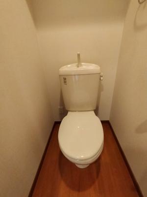 【トイレ】アーレント