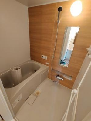 【浴室】アーレント