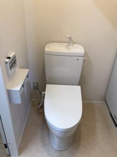 【トイレ】パシアンA