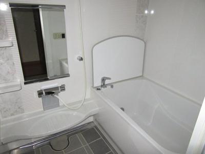 【浴室】ダイアパレスリバーコート熊谷