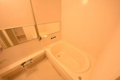 【浴室】フューラクローバー