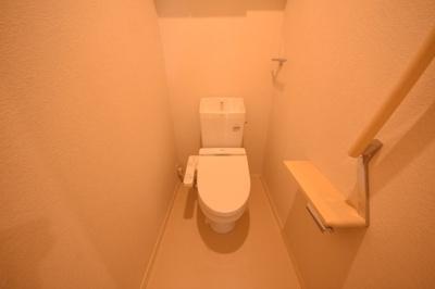 【トイレ】フューラクローバー