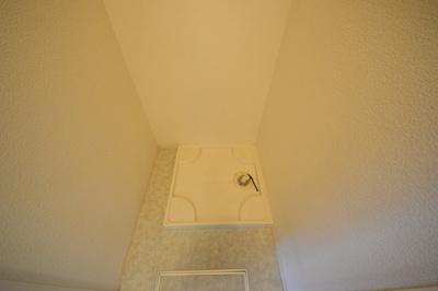 【浴室】グランドアトリオ神戸西D棟