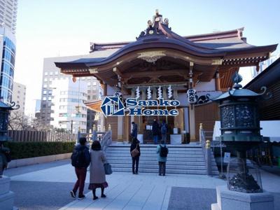 メインステージ日本橋箱崎Ⅱ
